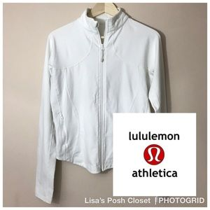 """Lululemon """"Define"""" Jacket"""
